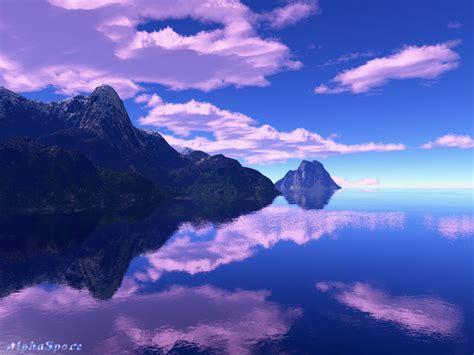 Mirror World mirror world by alphaspace on deviantart