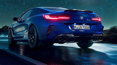 bmw  competition  hp wild sports car youtube