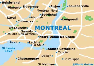 map of us and canada montreal montreal maps and orientation montreal qc canada