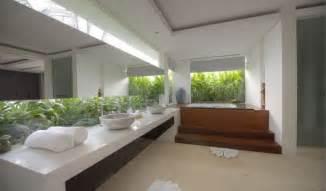 Awesome Salle De Bain Grise Et Beige #8: Salle-de-bain-decoration ...
