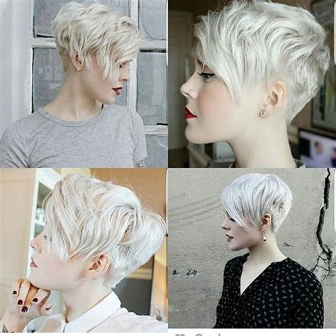 older women inspiration about pixie cuts korte kapsels 297 best images about pixie cuts short hair styles on