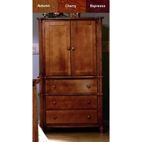 sorelle armoire espresso sorelle regal nursery armoire house equipment