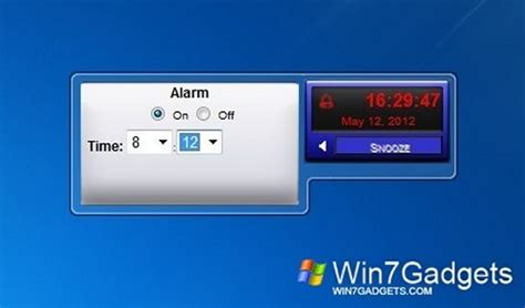 alarm clock for windows 7 driverlayer search engine