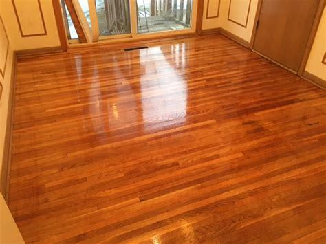 Water Popping White Oak Floors ? Arne's Floor Sanding