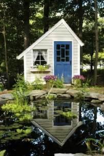 garden potting sheds