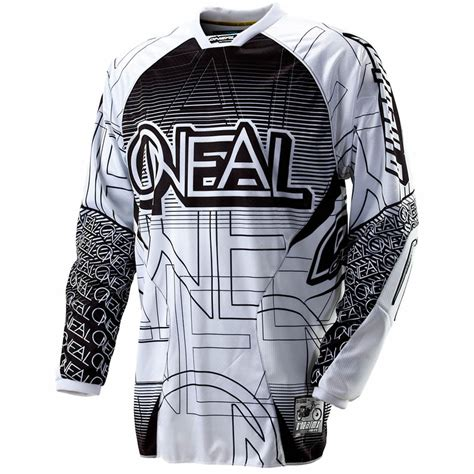 oneal motocross jersey oneal hardwear 2012 mixxer motocross jersey motocross