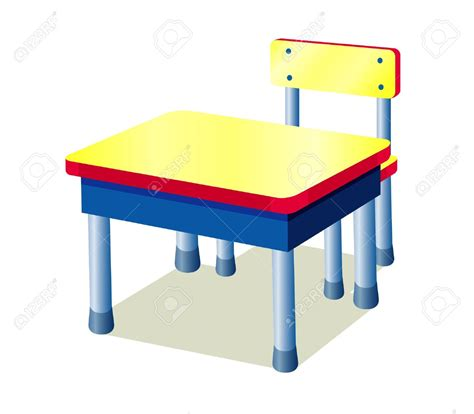 tables in schools desk clipart table pencil and in color desk
