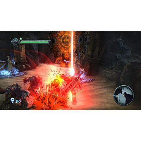 darksiders warmastered edition ps4 playstation 4