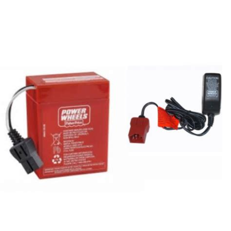 6v rechargeable battery and charger battery and charger for power wheels best electronic 2017