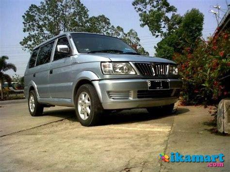 Jual Sho Kuda Original jual mitsubishi kuda diesel 2002 mobil