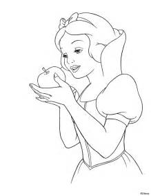snowshoe colouring pages