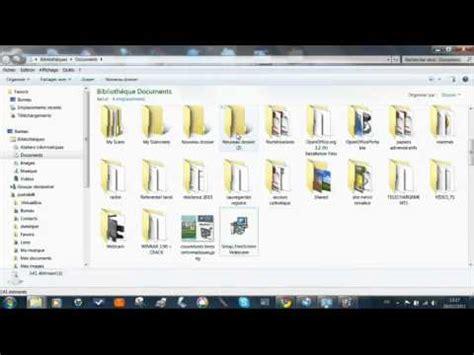 Comment Ranger Bureau Pc by Organiser Ranger Dossiers Et Fichiers