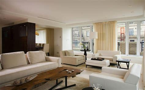 schöne gardinen fürs wohnzimmer wandgestaltung schlafzimmer holz