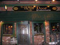 Half Door Hartford Ct by The Half Door Hartford Ct Ratings Beeradvocate