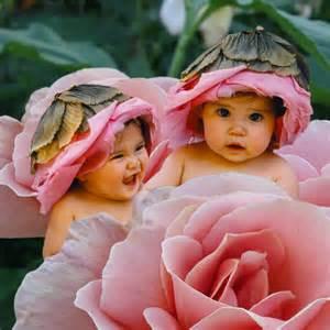 flower children my comfort cards