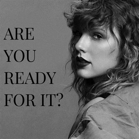 taylor swift are you ready for it t shirt taylor swift ready for it lyric edit by butterfly