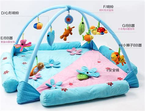Best Activity Mat For Babies by Aliexpress Buy 120 120cm Big Size Baby Play Mat With