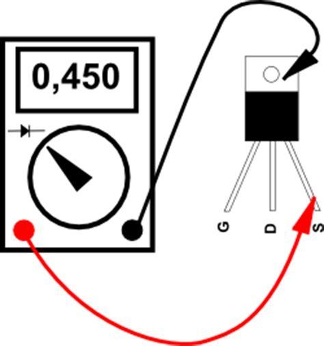 como testar transistor mosfet na placa mae como testar transistor mosfet