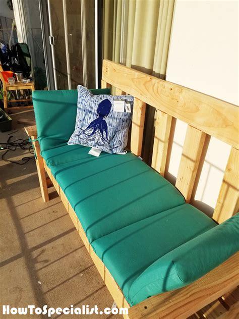 diy 2x4 outdoor furniture plans