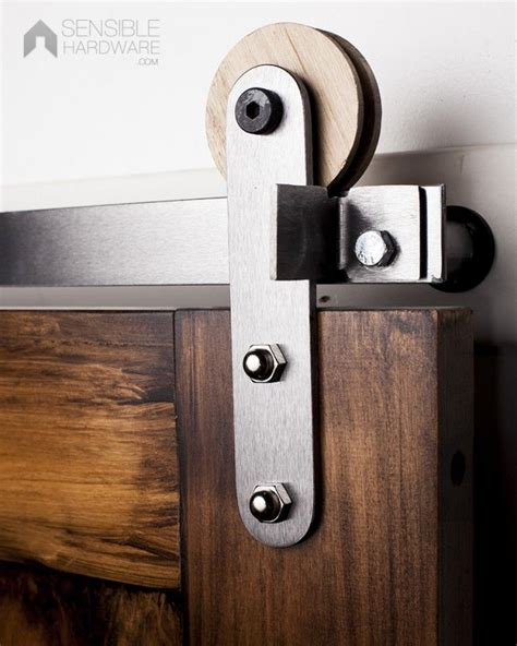 Barn Door On Rollers 25 Best Ideas About Barn Door Rollers On Sliding Door Rollers Barn Door Sliders