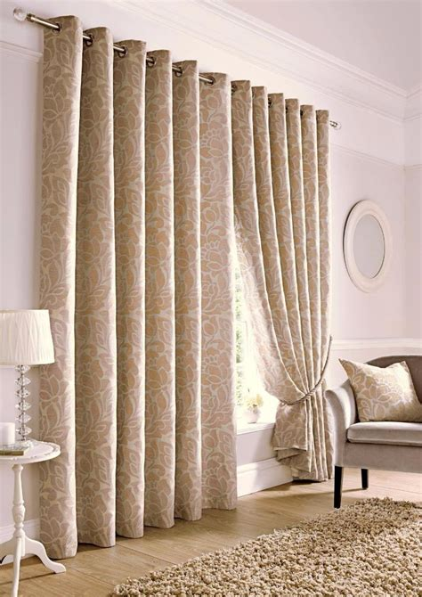 heavy lined curtains kew chenille fully lined heavy eyelet ring top jacquard