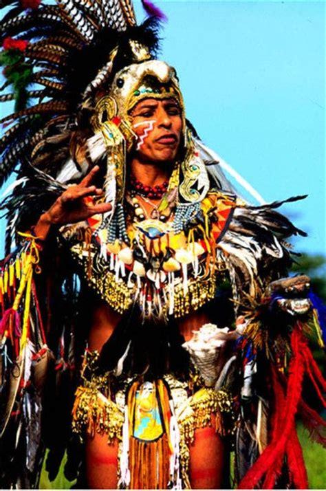 imagenes de vestuarios aztecas la llegada de hern 225 n cort 233 s toda historia el lugar