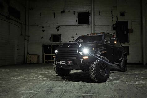 civilian armored vehicles terradyne gurkha rpv civilian edition is the closest thing