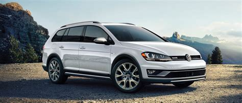 volkswagen alltrack gray 2017 vw golf alltrack specs and info commonwealth