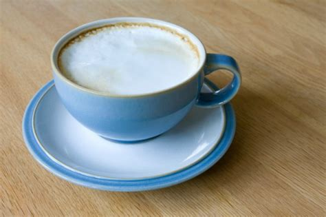 Meet U White Coffee flat white coffee recipes