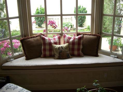 bay window bench cushion living room best window seat cushion ideas window seat