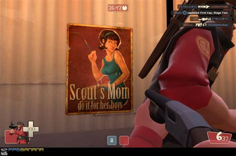tf2 scouts mom scout s mom team fortress 2 sprays