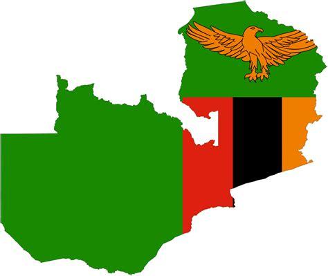 Zambia Search Zambia Flag 072511 187 Vector Clip Free Clip Images