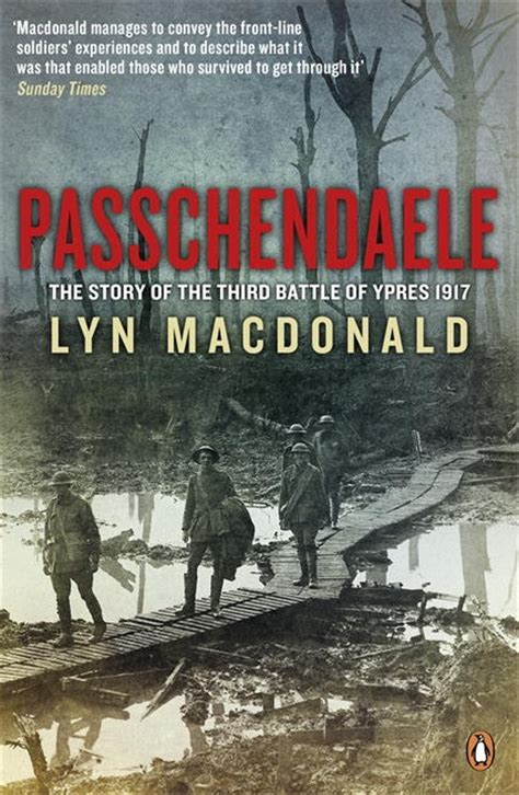 walking ypres battleground i books passchendaele the story of the third battle of ypres 1917