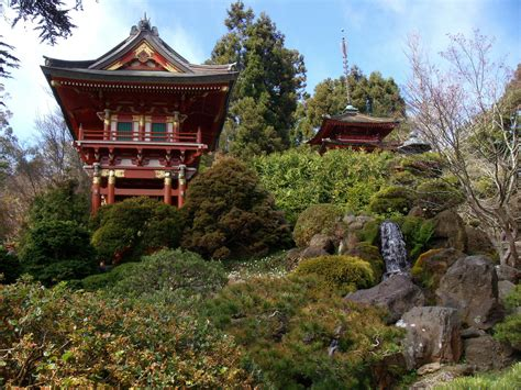 Garden Club Ssf by Japanese Tea Garden San Francisco Photo 962250 Fanpop