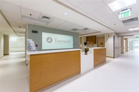 Townsend Detox by Townsend Recovery Center New Orleans Townsend Treatment