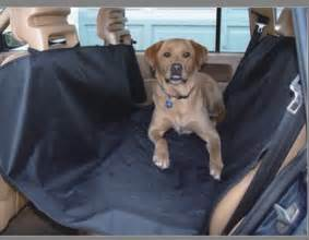 Backseat Car Covers For Dogs Car Hammock Back Seat Images