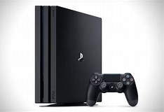 Image result for Sony PlayStation 4 Pro