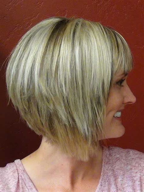 bob shag stack hair 54 best images about favourite short hairstyles on