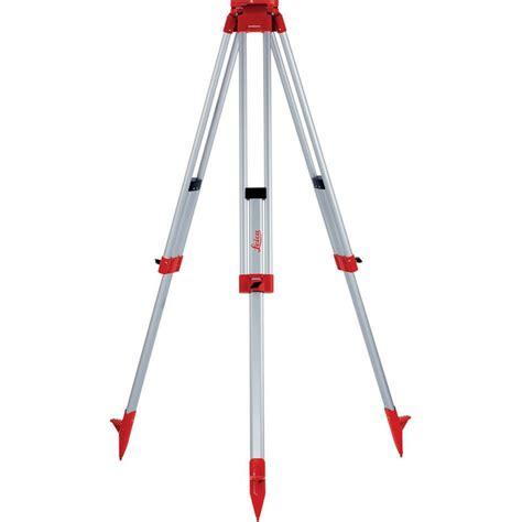 Surveyor Tripod L by Leica Gst05l Aluminium Tripod Surveying Tripod
