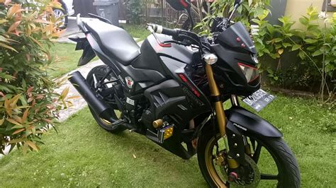 Knalpot Tirev test sound dual knalpot tiger revo tirev di cb150r