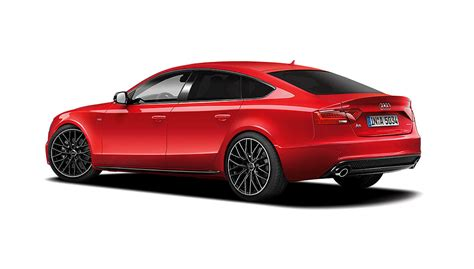 Audi A5 Sedan by Audi A5 Sportback Coupe That S Also A Sedan