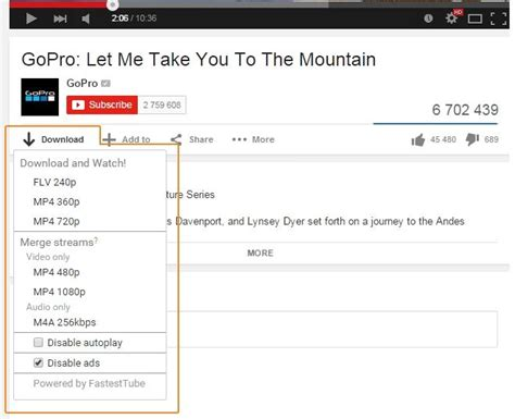 download youtube just add to url how to download youtube videos pcmag com