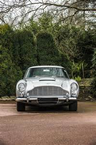 Aston Martin Db5 1964 Aston Martin Db5 1964 Sprzedany Gie蛯da Klasyk 243 W