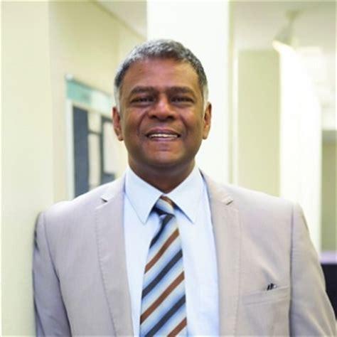 Executive Mba Uct by Associate Professor Kosheek Sewchurran