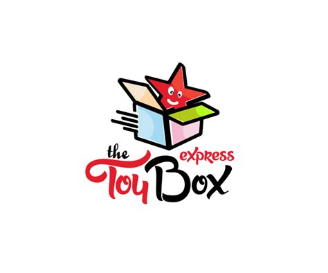 design contest toy logo design contest for the toy box hatchwise