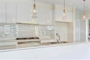 Kitchen Tiles Ideas For Splashbacks Kitchen Pendant Lights And Mirrored Tile Splashback Home