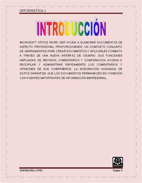 como hacer una monografia en word 2010 youtube word ejercicios 2012 word y sus herramientas