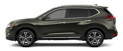 nissan rogue midnight jade 2017 2017 nissan rogue exterior color options