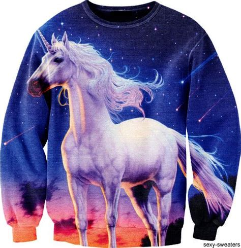 Sale 7365 Sweater Blue Unicorn 374 best images about i believe on