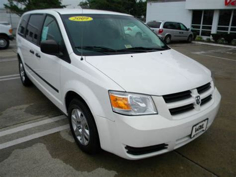 how to work on cars 2009 dodge grand caravan on board diagnostic system purchase used 2009 dodge grand caravan cargo in virginia in norfolk virginia united states
